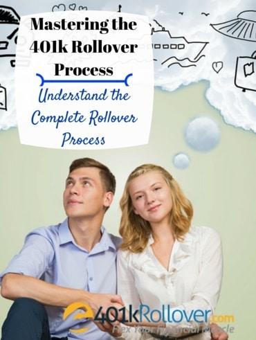 401k rollover process risks