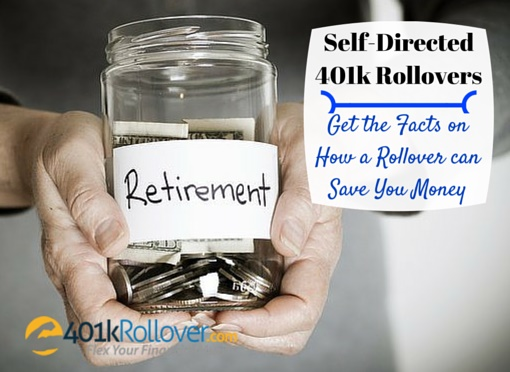 self directed 401k rollovers