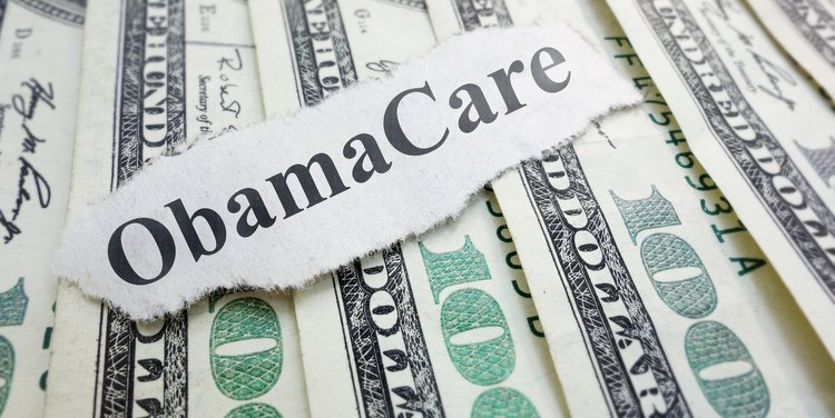 Each Obamacare Subsidy Recipient Could Owe 794 or More to IRS