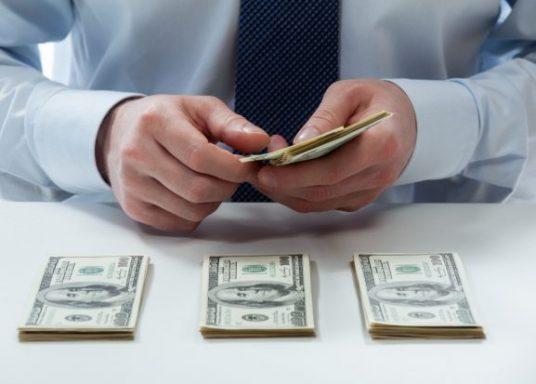Cashing Out a 401(k)