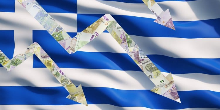 Greece Teetering on the Edge of Grexit