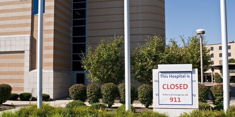 VA Dept. to Close Hospitals Due to Funding Gap