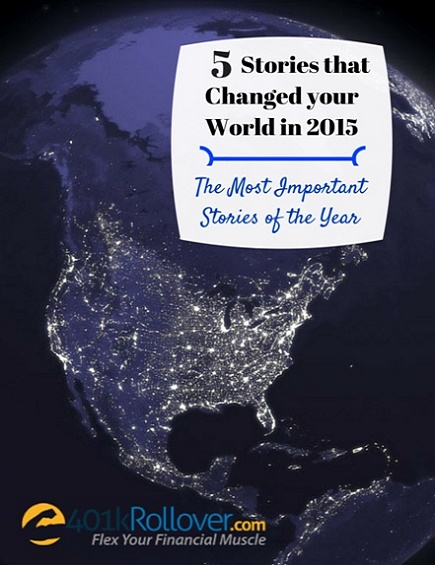 stories that changed the world 2015