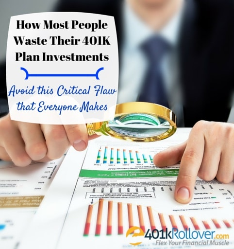 401k plan investments