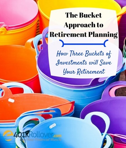 bucket approach retirement planning
